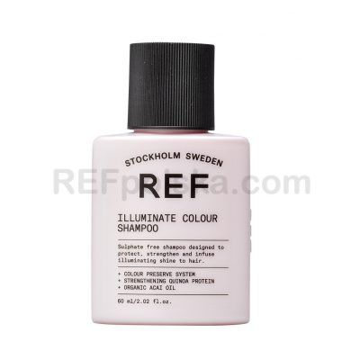ILLUMINATE COLOUR SHAMPOO 60 mini _150