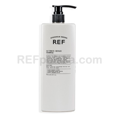 REF Ultimate Repair Shampoo 750ml-maly