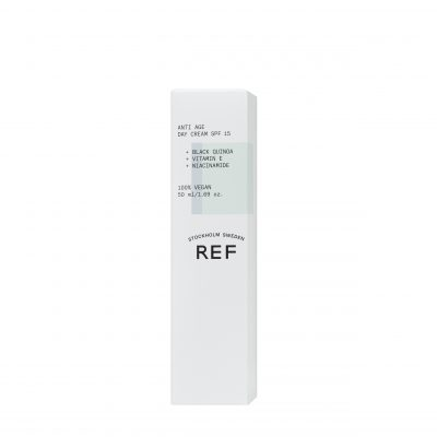 REF SKIN Anti Age Day Cream Förpackning_300