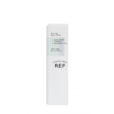 REF SKIN Anti Age Night Cream förpackning_300