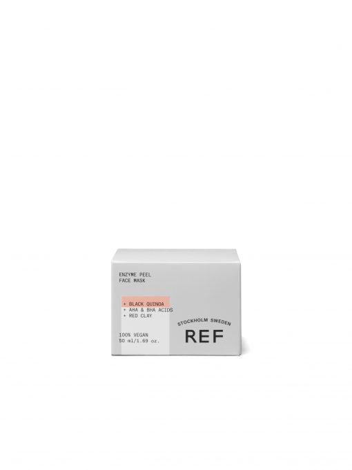 REF SKIN Enzyme Peel Face Mask Förpackning