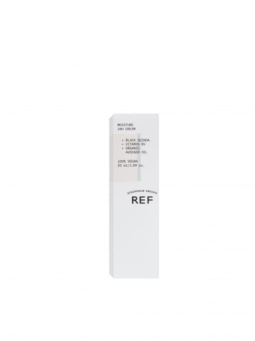 REF SKIN Moisture 24H Cream förpackning_300