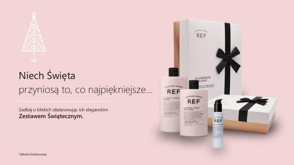 Kosmetyki premium na Święta